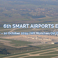 icon 6. Smart Airports Europe Conference